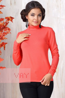 Блуза ВК-19 Фемина (Коралл)